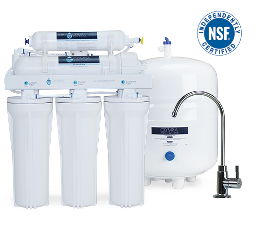 olympia water systems reverse osmosis water filter systems were designed and tested to provide clean high quality drinking water at your home or business