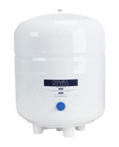 olympia 3.2 gallon ro system tank