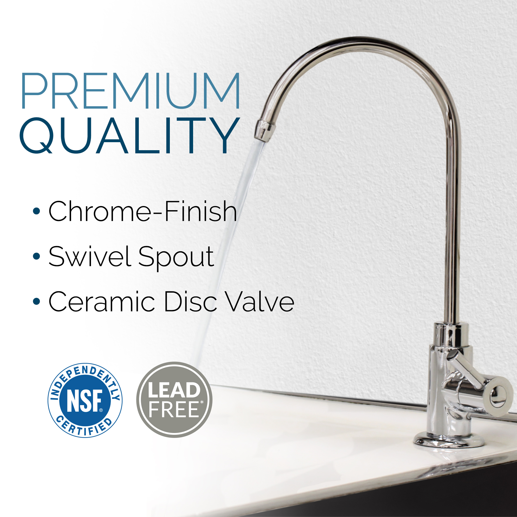brushed water lead reverse faucets designer osmosis instant free faucet htm detail main westbrook hot dt cold temperature nickel bn