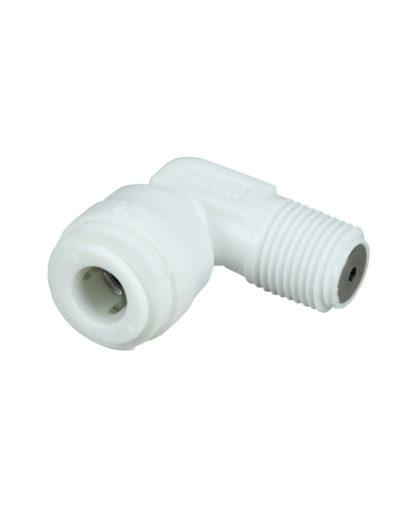 ro system check valve elbow