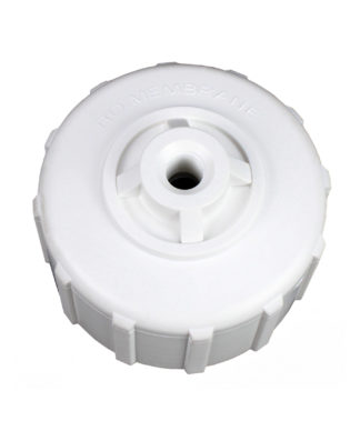 ro membrane housing cap