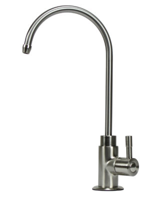 olympia brushed nickel faucet