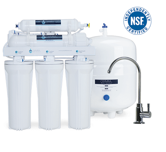 Olympia Reverse Osmosis Systems